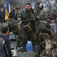 """Ucraina, sparatoria a Sloviansk nell'est: 5 morti. Mosca: """"Una provocazione"""""""