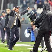 """Juventus, per Conte niente riposo: """"Devo studiare il Benfica"""""""