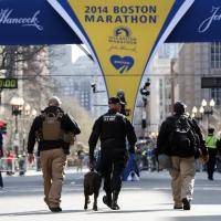 Boston, tra ricordo e sicurezza: torna la maratona