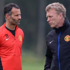 Inghilterra, Manchester United: Moyes a un passo dall'esonero, in arrivo Giggs