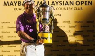 Golf, Westwood ha dominato il Maybank Malaysian Open