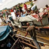 La difficile scommessa di COOPI nella Repubblica Democratica del Congo