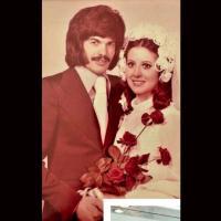 Il matrimonio del senatore Antonio Razzi, la foto è virale