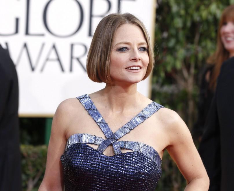 Jodie Foster sposa Alexandra: nozze top secret per l'attrice