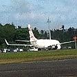 Dirottato aereo   foto   della Virgin Blue  in volo verso Bali   video   Arrestato uomo ubriaco