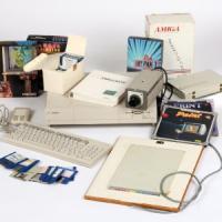 Ritrovati in un computer Amiga