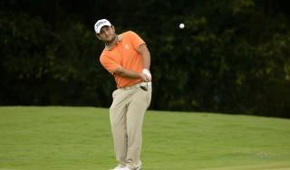 Golf, Levy al comando, salgono Molinari e Crespi