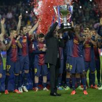 Barcellona, morto Vilanova: vittorie, amicizie (e risse in campo)