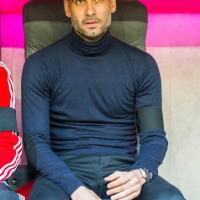 Bayern, Guardiola e la sua squadra in lutto per l'amico Vilanova