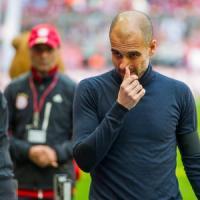 """Bayern, Guardiola ricorda Vilanova: """"Dolore che non finirà mai"""""""