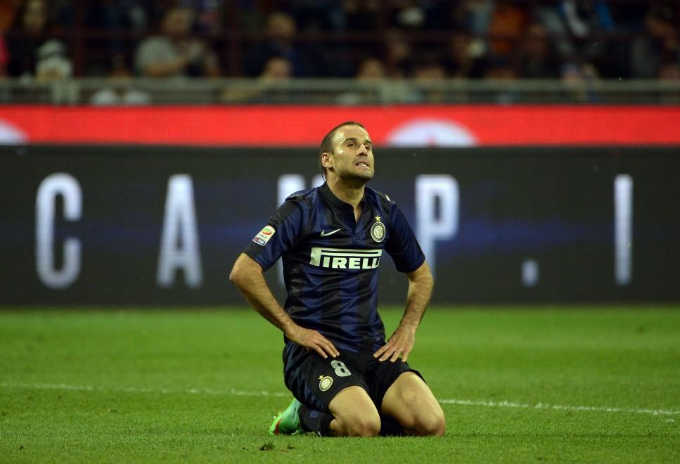 Серия А. Интер - Наполи 0:0. Зато красивая вывеска - изображение 4