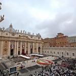 Canonizzazione dei due Papi, aperti i varchi in Piazza San Pietro