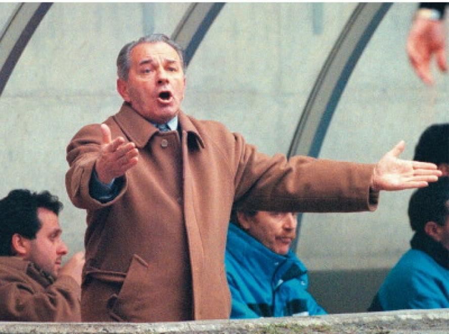 Lutto nel calcio: è morto Vujadin Boskov, ci fece divertire dentro e fuori campo 193932912-baf2334d-e67d-4e91-a611-50db4e843fdc