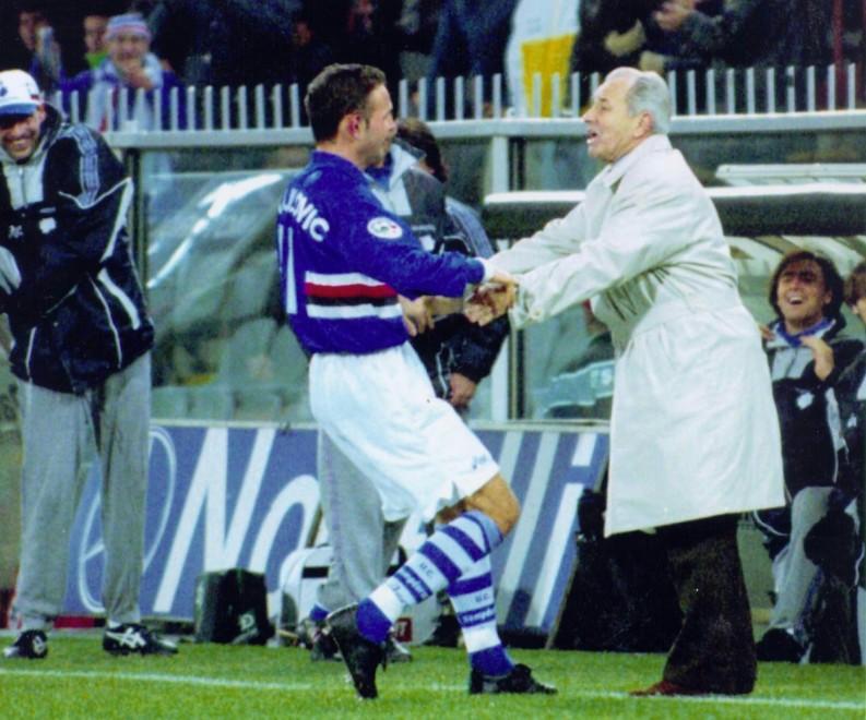 Italiano vero. Вуядин Бошков – сербский вклад в итальянский футбол - изображение 4