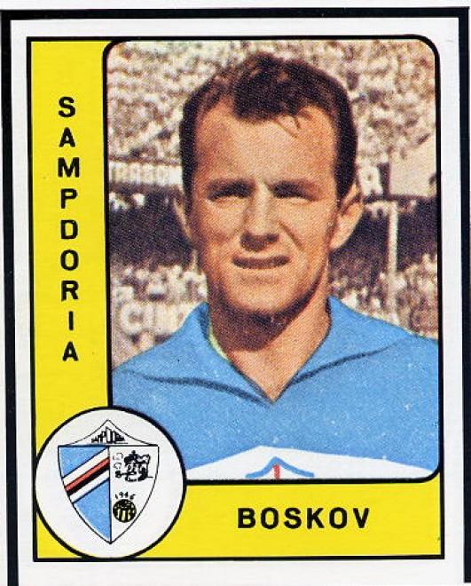 Italiano vero. Вуядин Бошков – сербский вклад в итальянский футбол - изображение 1