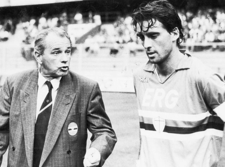Italiano vero. Вуядин Бошков – сербский вклад в итальянский футбол - изображение 2