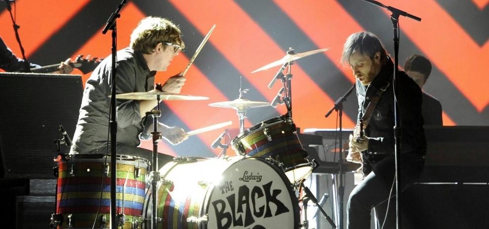 """I Black Keys diventano psichedelici: """"La verità è che ci piace la musica triste"""""""