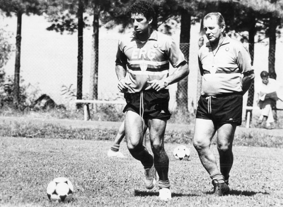 Italiano vero. Вуядин Бошков – сербский вклад в итальянский футбол - изображение 3