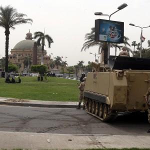 Egitto: altri 683 pro-Morsi condannati a morte