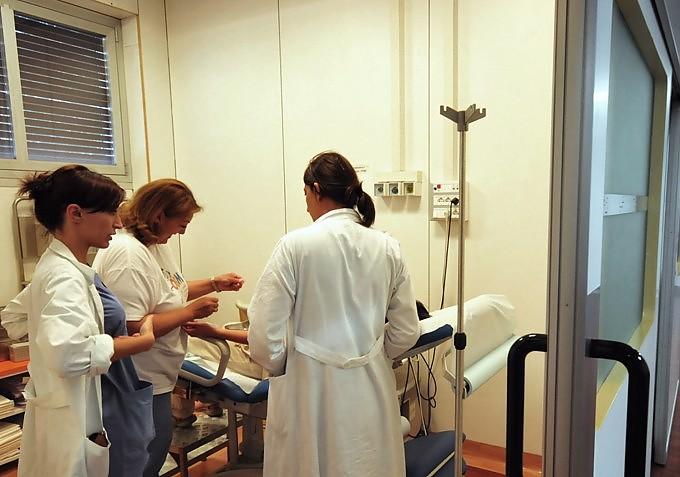 Medicina narrativa, il progetto cresce: sempre più cartelle cliniche con il racconto del malato
