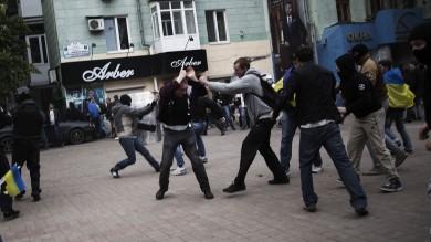 Ucraina, la Russia rassicura gli Usa