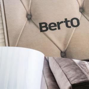 Berto Salotti, l'artigianato brianzolo pioniere dell'ecommerce