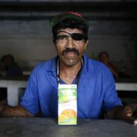 Un volto per una minestra: gli homeless di Caracas