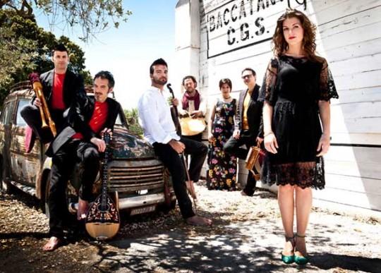 Caparezza, Aucan, Salmo, Diodato, Rumatera: tanta Italia allo Sziget Festival di Budapest