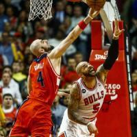 Basket, Nba: Wizards in semifinale, Clippers ok dopo la radiazione di Sterling