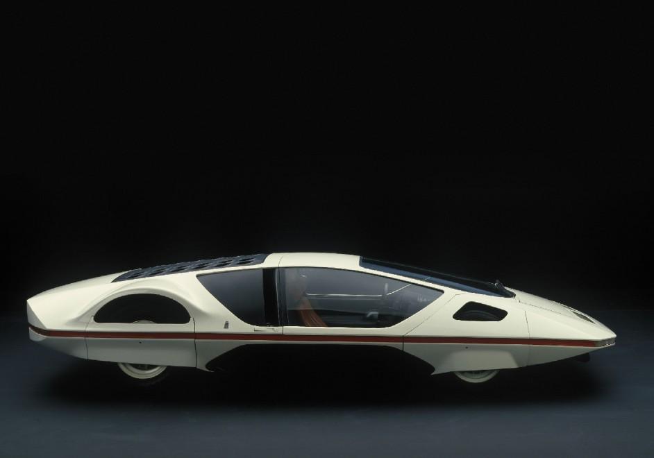 Auto vintage nel futuro, i progetti da sogno