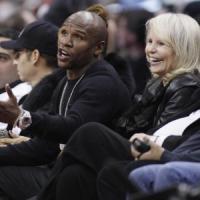 Basket e boxe, Mayweather vs De la Hoya atto secondo: stavolta in palio ci sono i Clippers