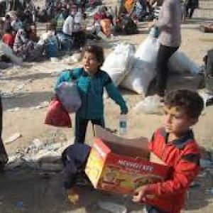 Siria, una delle tragedie dimenticate, anche dai donatori