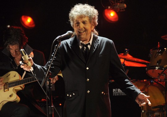 """""""Like a Rolling Stone"""" all'asta. Il testo di Bob Dylan valutato tra 1 e 2 milioni di dollari"""