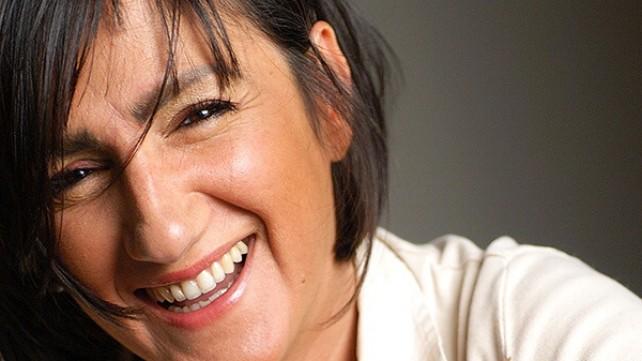 Luciana Delle Donne