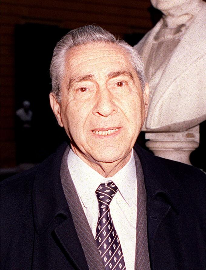 Morto Elio Guzzanti, ex ministro della Salute