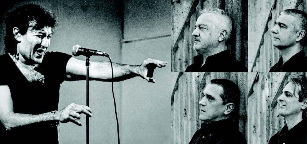 La magia di Stratos, maestro della voce, riemerge in un disco con i Confusional Quartet