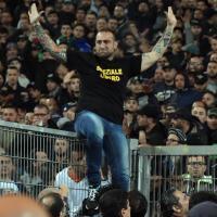 """Fiorentina-Napoli, """"Genny 'a carogna"""": il capo ultras che ha dato il via libera alla partita"""