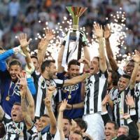La Juve è campione d'Italia. Lo scudetto arriva in tv