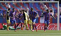 Barcellona, Luis Enrique  verso la panchina dei blaugrana