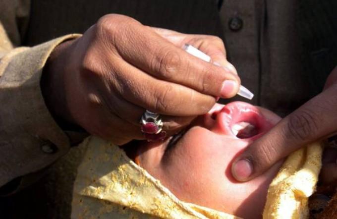 Oms decreta allerta globale per la diffusione di poliomielite