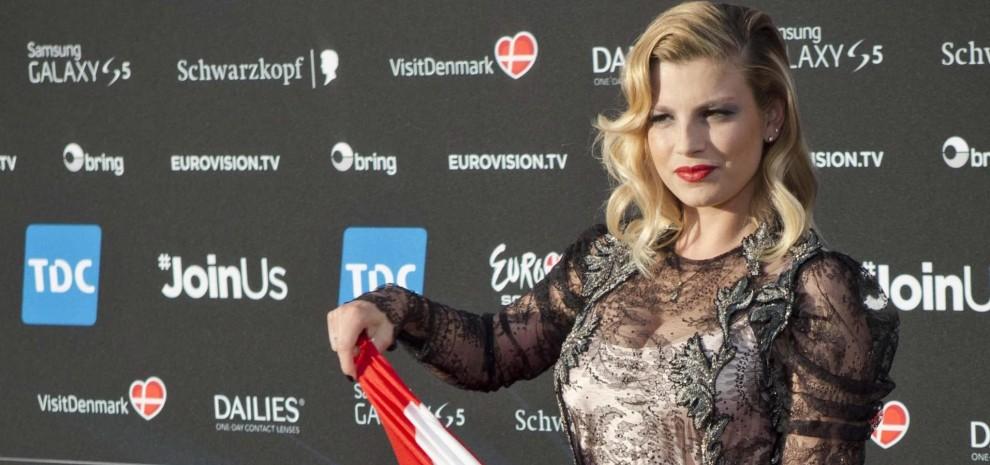 Eurovision Song Contest, per l'Italia c'è Emma (e tre serate in diretta sulla Rai)