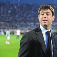 """Juventus, Agnelli: """"Non metteremo la terza stella"""""""