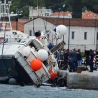 Immigrazione, naufragio nel mar Egeo: almeno 22 morti. Cercavano di raggiungere