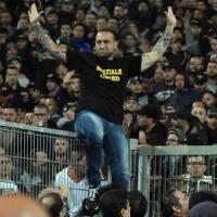 """Finale Coppa Italia, capo Digos: """"La partita non è mai stata a rischio"""""""