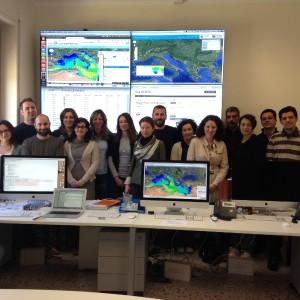 """Viaggio nell'Ocean-Lab di Lecce. """"Capiamo dal mare il clima che verrà"""""""