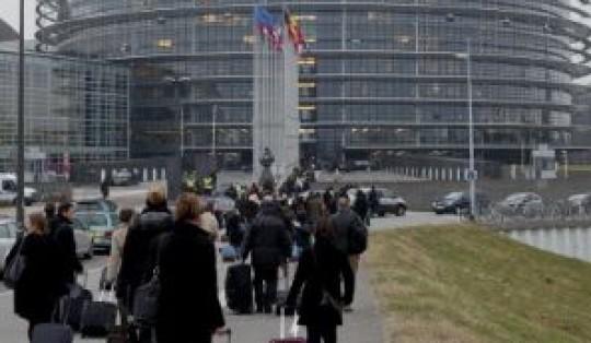 A Strasburgo tra assenteismo e 'fannulloni': quanto hanno lavorato i nostri eurodeputati