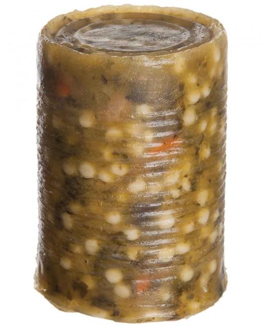 Dentro la zuppa campbell svelata la ricetta di warhol for Barattoli di zuppa campbell s