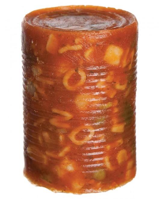 Dentro la zuppa Campbell: svelata la ricetta di Warhol