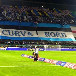 Giudice sportivo: razzismo contro Balotelli e Napoli, chiusa curva Inter. Verso squalifica San Paolo
