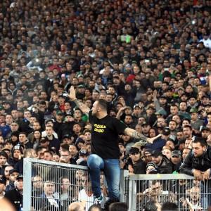 Giudice sportivo: Napoli, due gare a porte chiuse